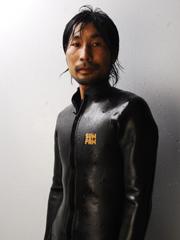 中田 周克